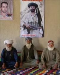 baloch elders