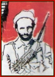 Shaheed Ali Mohd Mengal 2