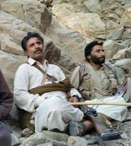 Shaheed Ali Nawaz Gohar Khan 6