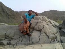 Waris Baloch 5